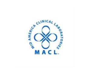 Mid America Clinical Laboratories Logo
