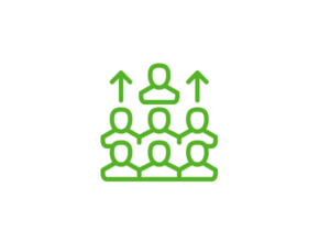 Employee Team Icon